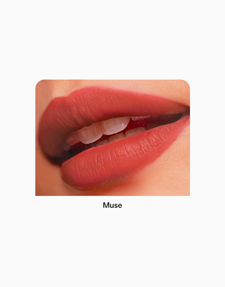 Airy Matte Tint by BLK Cosmetics   Muse