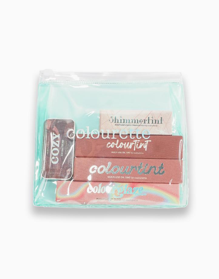 Play It Cool Kit by Colourette