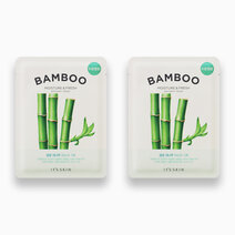 Re the fresh mask sheet bamboo %28buy 1  take 1%29