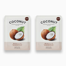 Re the fresh mask sheet coconut %28buy 1  take 1%29