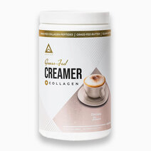 Grass Fed Keto Creamer w/ Collagen Original (15 Servings) by LevelUp Nutra
