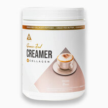 Grass Fed Keto Creamer w/ Collagen Original (40 Servings) by LevelUp Nutra