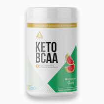 Keto BCAA Watermelon Candy (30 Servings) by LevelUp Nutra