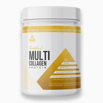 Multi-Collagen Beauty Powder (50 Servings) by LevelUp Nutra