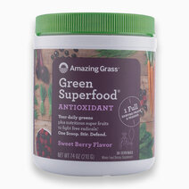 Green Superfood Antioxidant (210g) by Amazing Grass