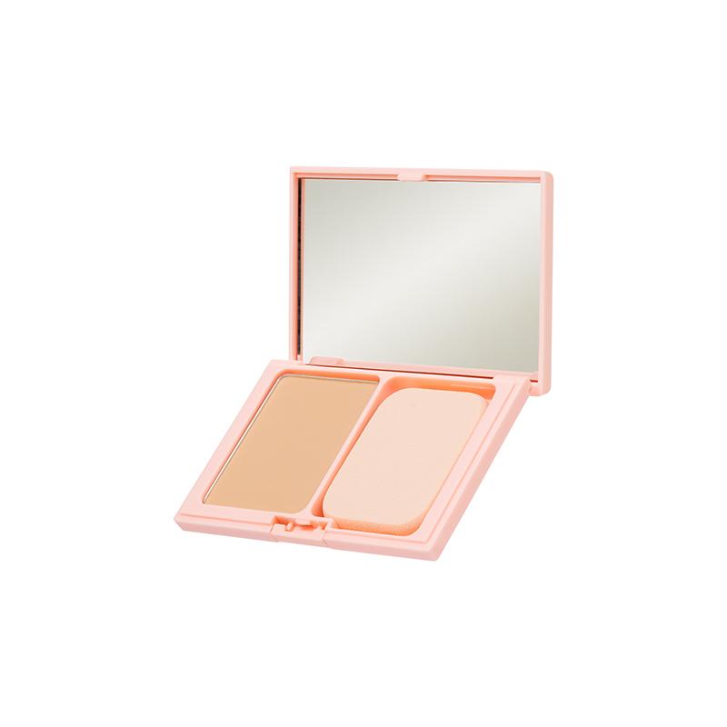 GT Pressed Powder by GT Cosmetics | Light Beige