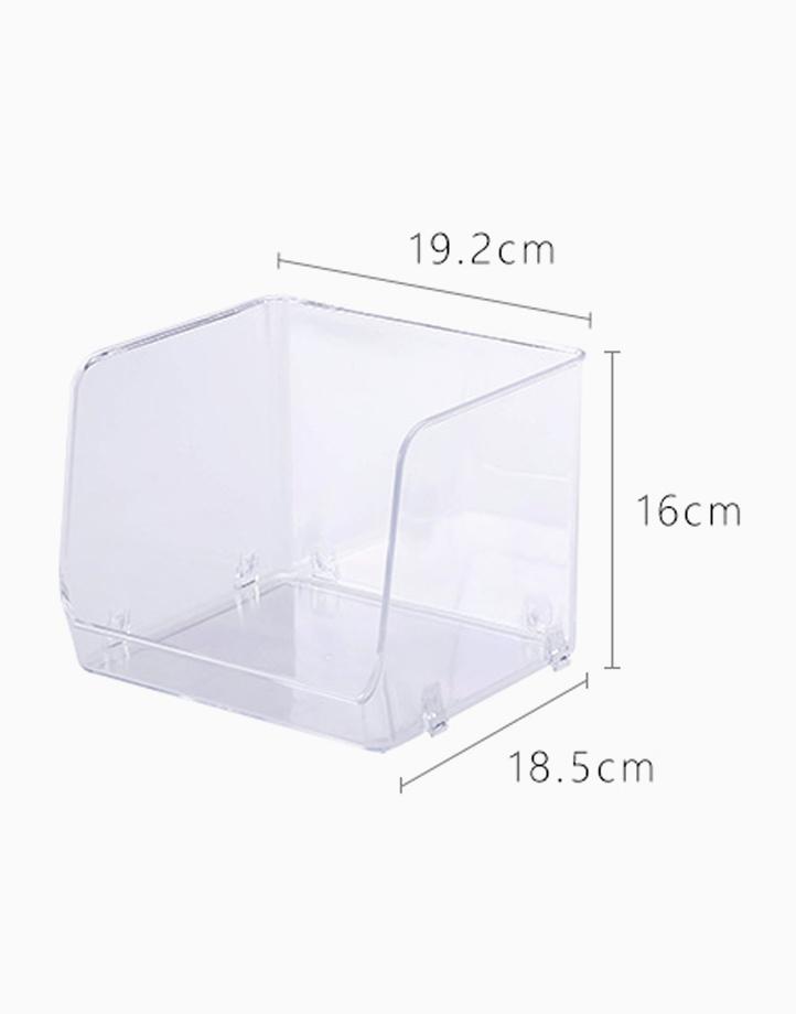 Shimoyama Type Table Shelf (Wide) by Simply Modular