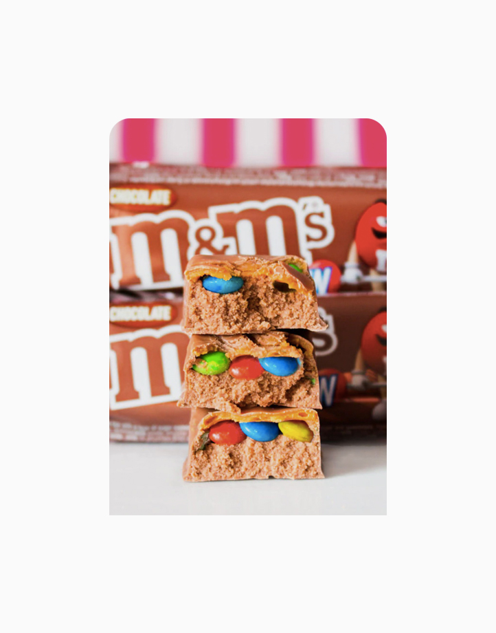 M&M Hi-Protein Bar - Original (51g) by Mars Protein