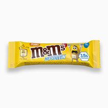 M&M Hi-Protein Bar - Peanut (51g) by Mars Protein