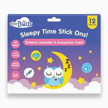 Sleepy Time Stick Ons (12 Pcs.) by Tiny Buds