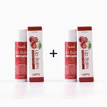 B1t1 ysabelle lip balm cherry pop