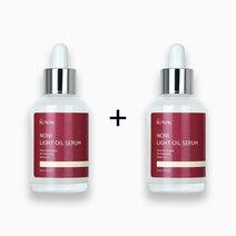 Noni Light Oil Serum (Nearest Expiry:January 14, 2022) (Buy 1, Take 1) by iUnik