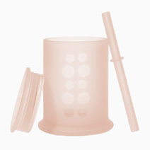 Trainer Cup with Lid + Straw by Olababy