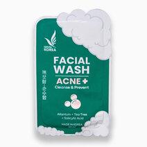 Re acne facial wash %2810ml%29