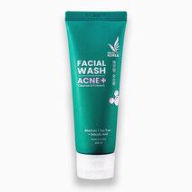 Re acne facial wash %28100ml%29
