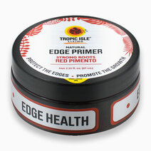Natural Edge Primer Strong Roots Red Pimento (2.25floz/67ml) by Tropic Isle