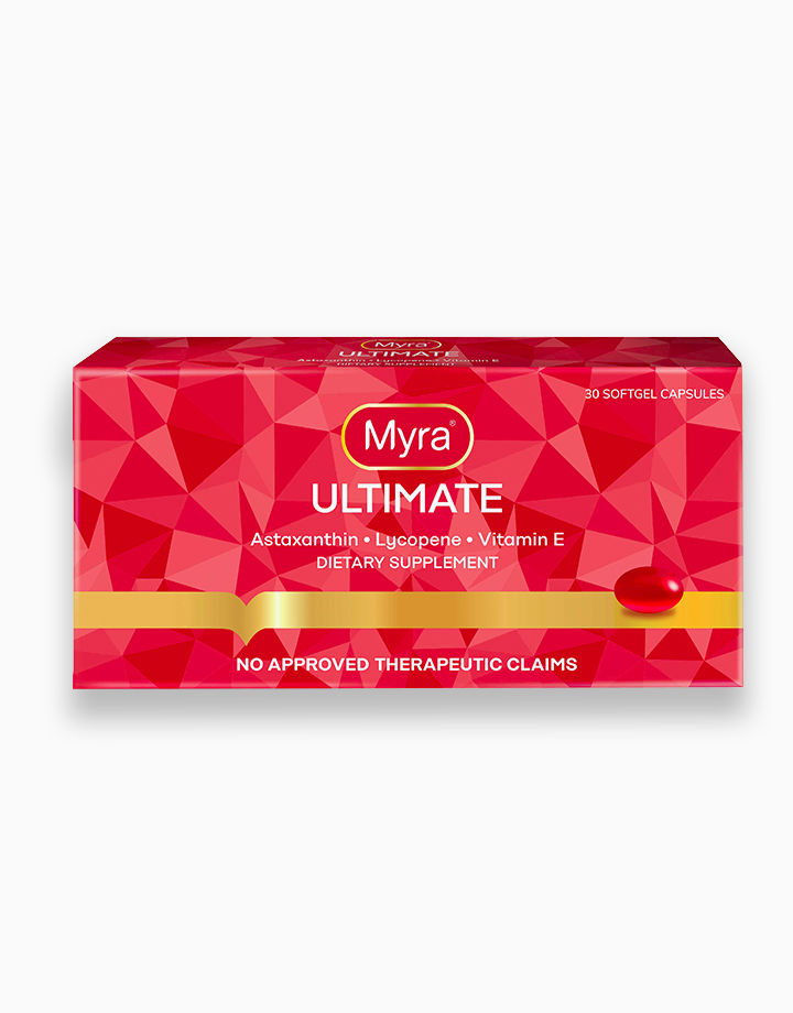 Myra Ultimate with Astaxanthin (30s Box) by Myra Ultimate