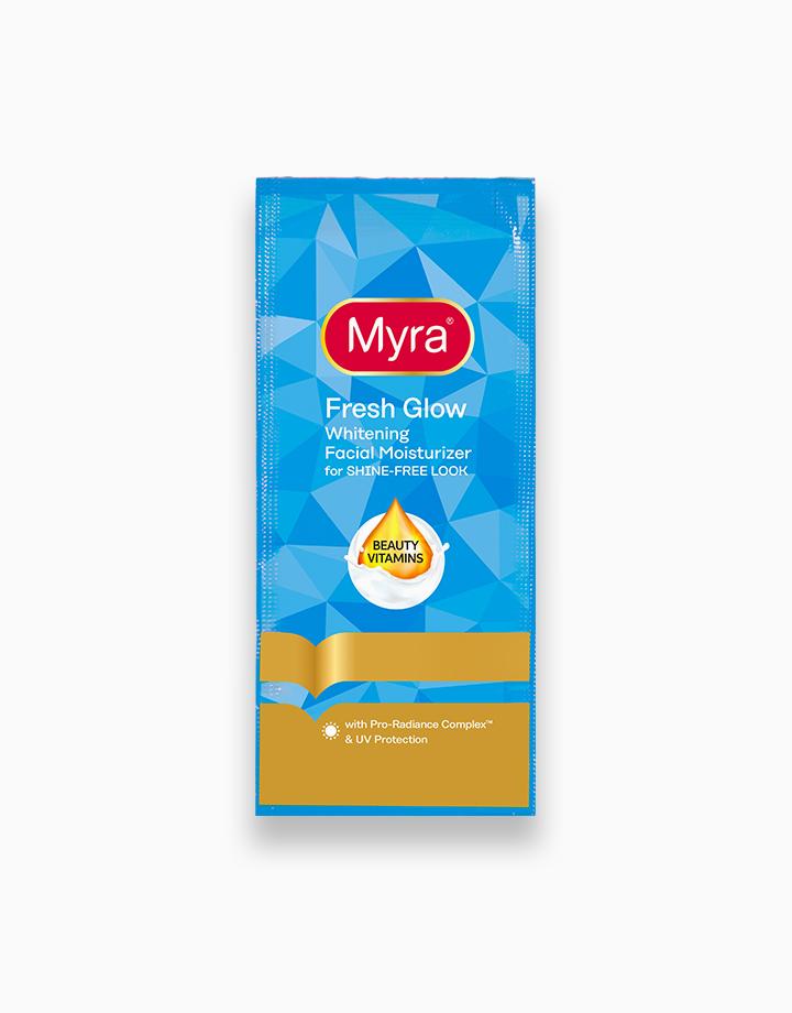 Myra Fresh Glow Whitening Facial Moisturizer (40mL) by Myra