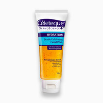 Hydration Gentle Exfoliating Facial Wash (100mL) by Celeteque DermoScience