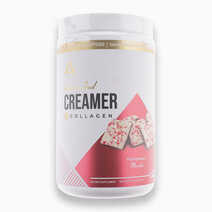 Grass Fed Keto Creamer w/ Collagen Peppermint Mocha (15 Servings) by LevelUp Nutra