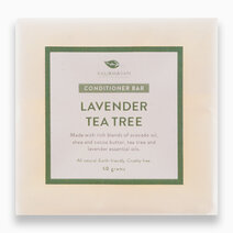Lavender Tea Tree Conditioner (50g) by Kalikhasan Eco-Friendly Solutions