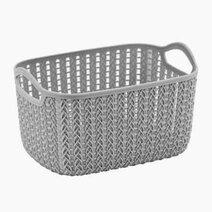 Re knit basket %289l%29
