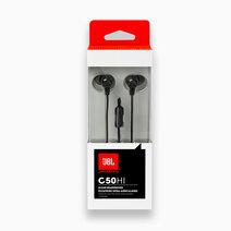C50HI In-Ear Headphones by JBL
