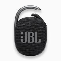 Clip 4 Ultra-Portable Waterproof Speaker by JBL