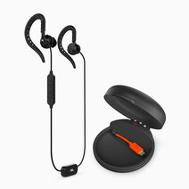 Focus 700 In-Ear Wireless Sport Headphones with Charging Case by JBL