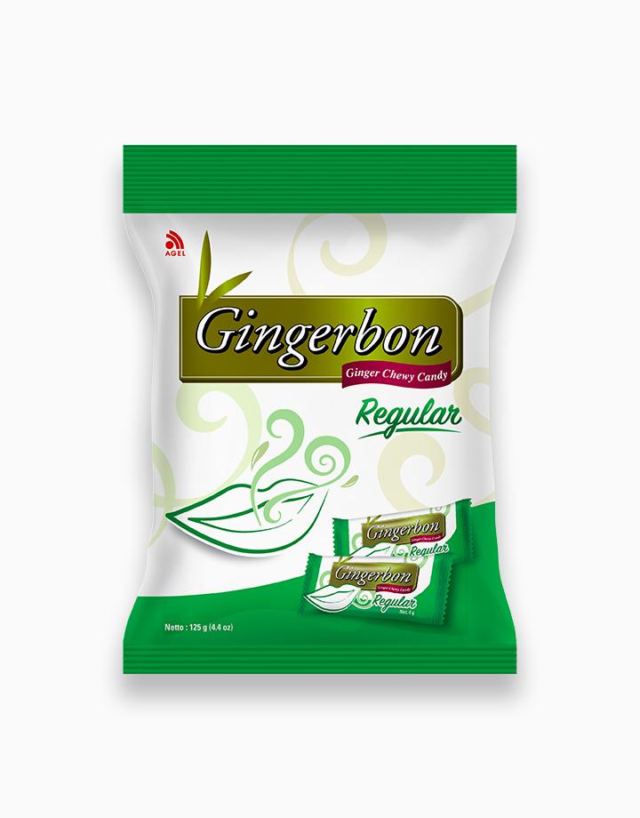 Gingerbon Regular (125g) by Gingerbon