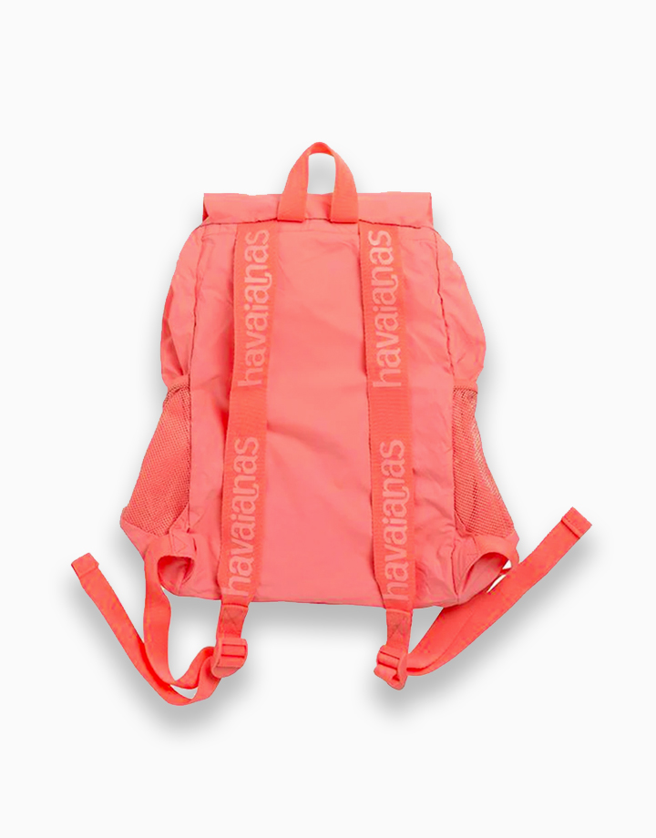 Backpack by Havaianas   Salmon