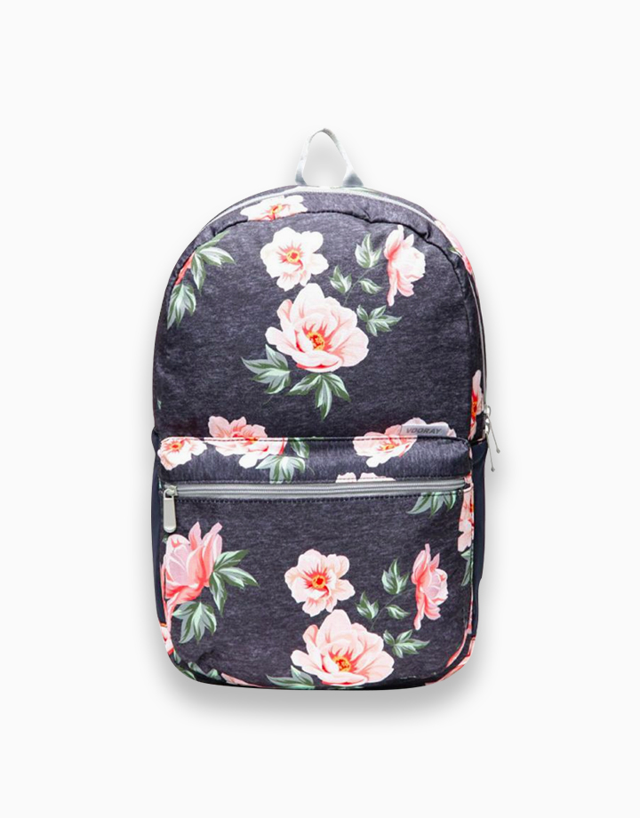 Ace Classic Backpack by Vooray   Black