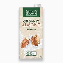 Australia's own organic almond original 1l
