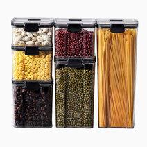 Cozzina food storage container %28set of 6%29