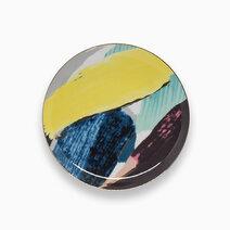 "8"" Porcelain Plate by Cozzina"