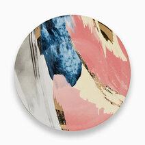"10"" Porcelain Plate by Cozzina"