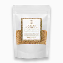 Flaxseeds (Golden Flaxseeds) by Manila Superfoods