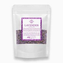 Pure Lavender Loose Leaf Tea (15g) by Manila Superfoods
