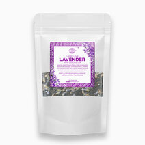Lavender Oolong Tea (50g) by Manila Superfoods