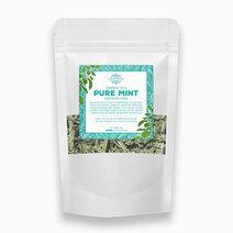 Loose Leaf Pure Mint Tea by Manila Superfoods