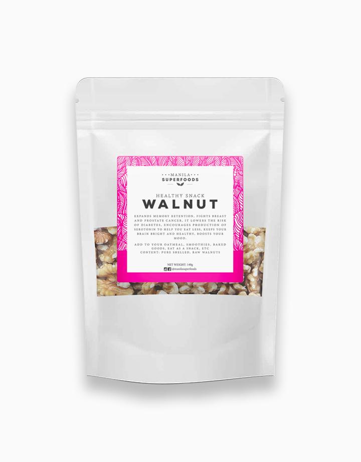 Walnut (140g) by Manila Superfoods