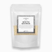 Organic White Quinoa (320g) by Manila Superfoods