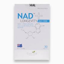 NAD+ Longevity Age Code by Enervite