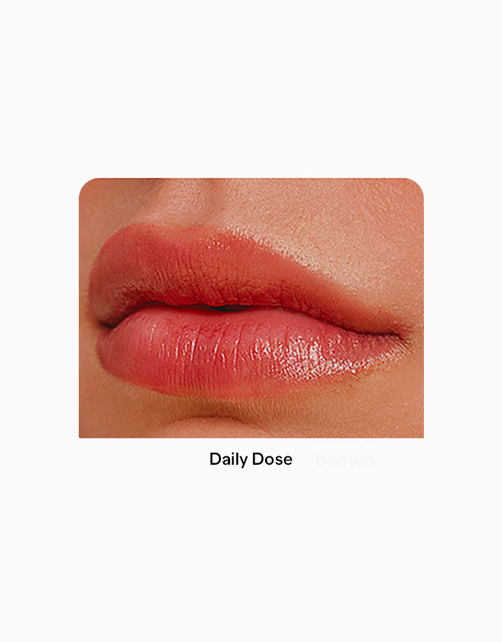 Second Skin Tinted Lip Treatment Oil by Happy Skin   Daily Dose