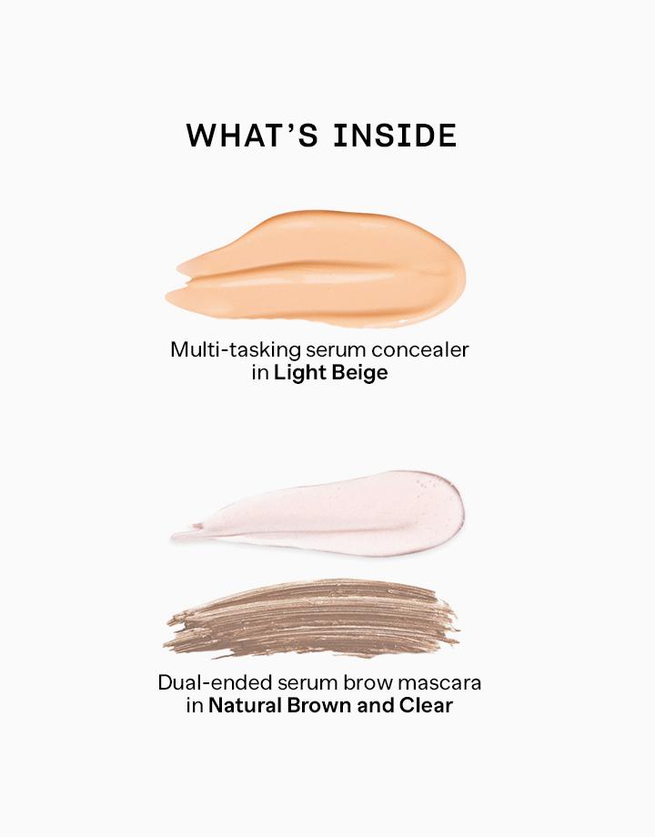 Stay Woke Light Beige Bundle by Happy Skin