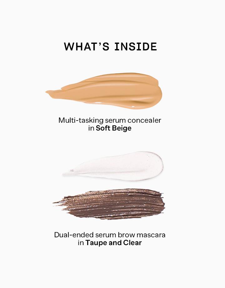 Stay Woke Soft Beige Bundle by Happy Skin