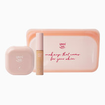 Cover and Conceal Soft Beige Set by Happy Skin