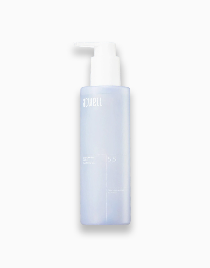 pH Balancing Watery Cleansing Oil (200ml) by ACWELL