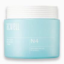Re ph real aqua balancing cream 50ml