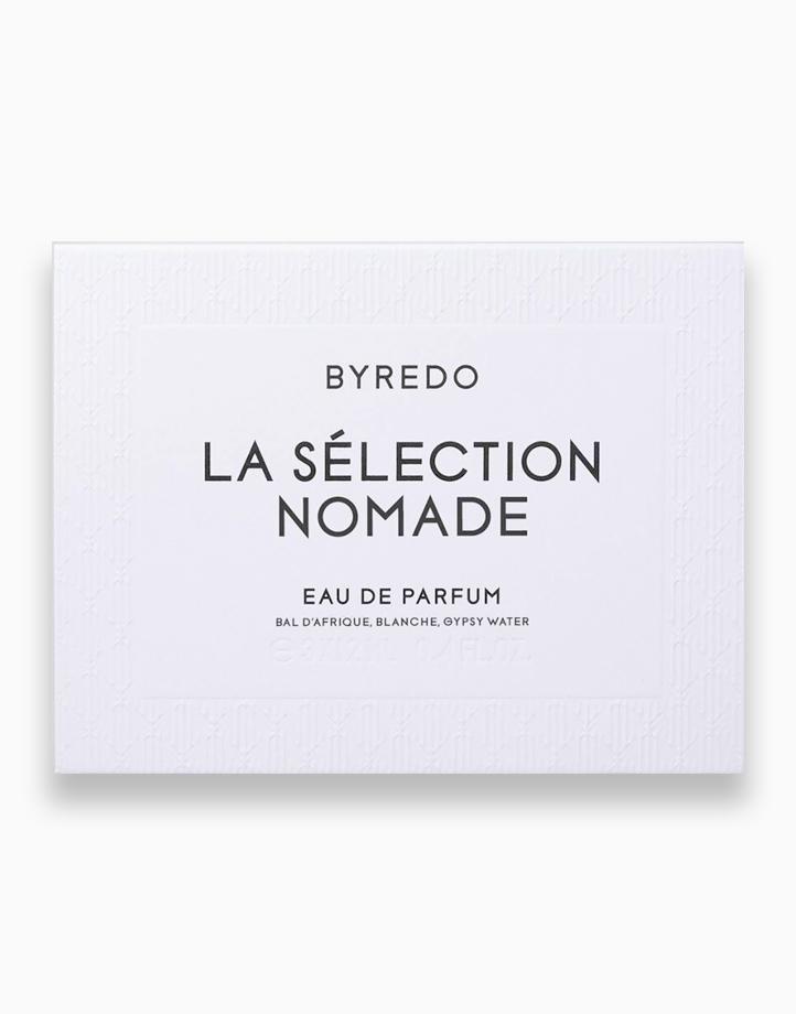 La Sélection Nomade (3 x 12ml) by Byredo
